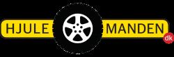 Hjulemandens Dækcenter Logo